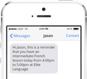 Text Messaging Templates for Business Communications